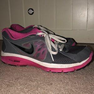 Nike Dial Fusion Run